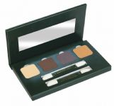 Essential Care Eye Shadow Palette Earth